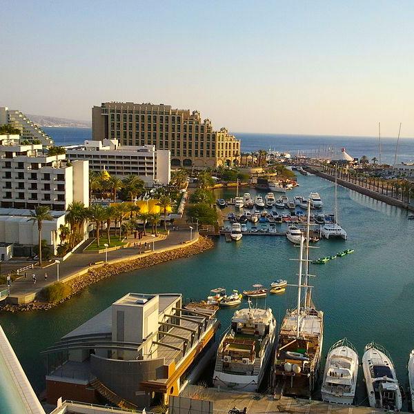 Israel Hotels