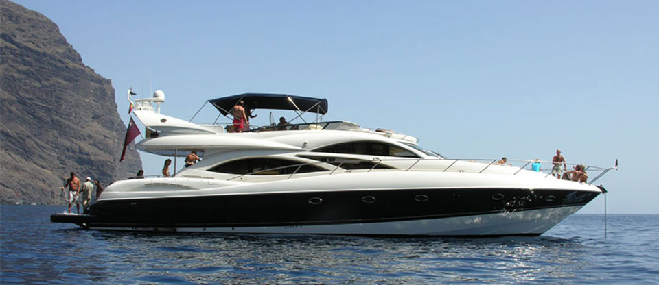 Luxury Yacht Tours in Israel