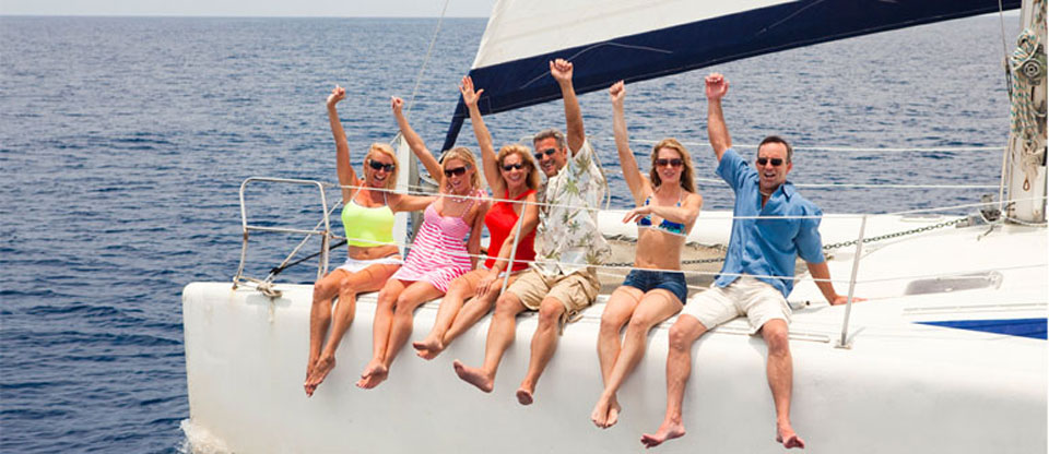 Private Sailing Tours in Israel