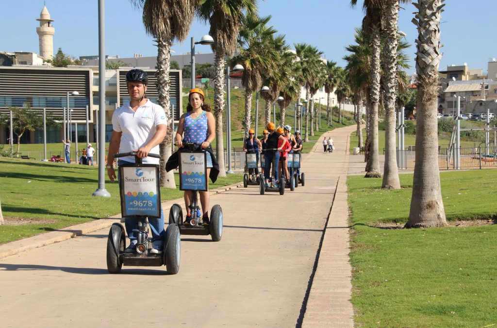 The Best Segway Tel Aviv