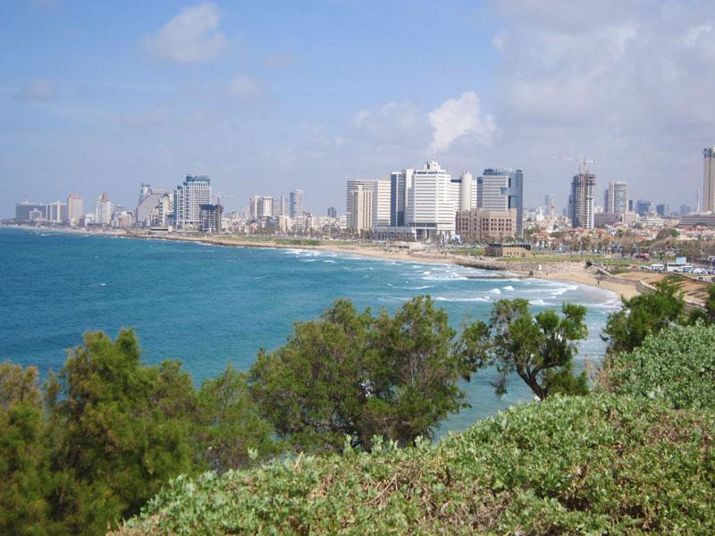 Tel Aviv Walking Tour