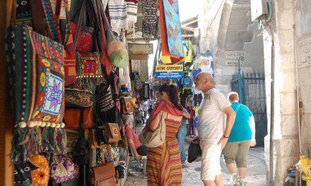 Jerusalem - Market