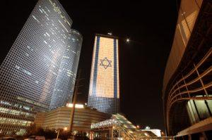 Tel Aviv Azrielli Center