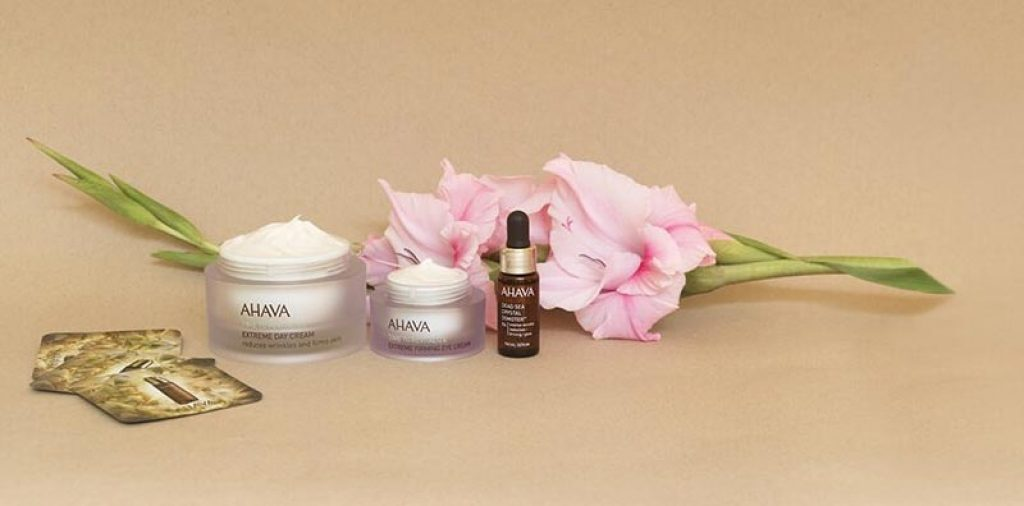 Ahava Day Creams