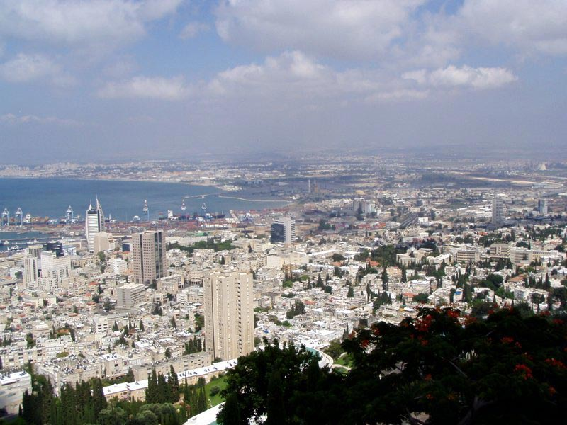 An Insider's Guide to the Genuine Haifa Israel Experience