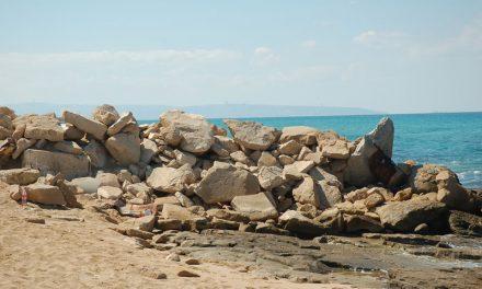 Nahariya Israel's Northern Coastal Town