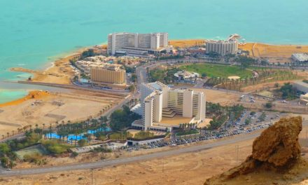 Learn All About Dead Sea Treatment