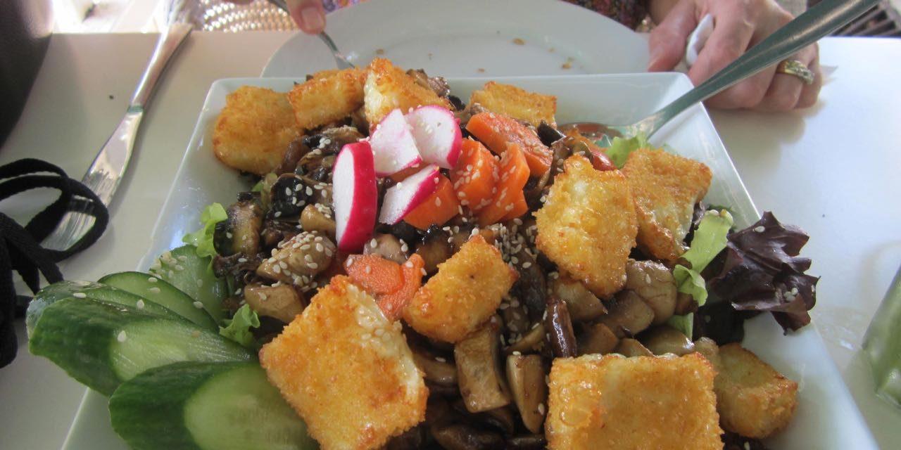Israel Food; The Melting Pot and Salad Bowl of the Mediterranean