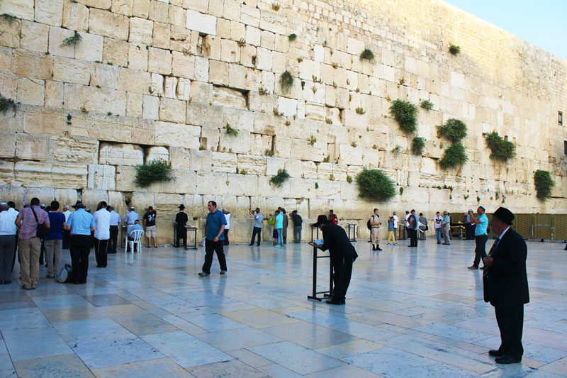 Kotel Pictures