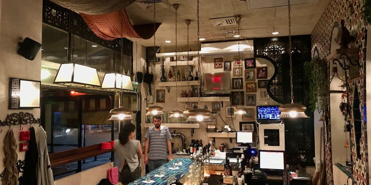 Best Restaurants in Tel Aviv. A Local Perspective