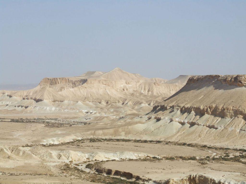 Tzin Valley