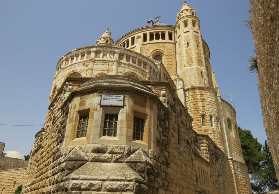 Best Holy Land Tours
