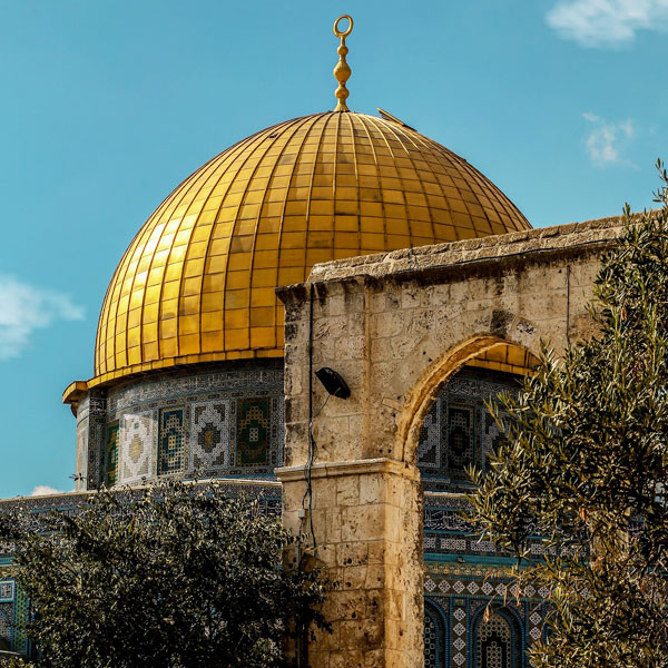 Israel Guided Tours