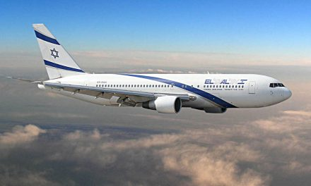 The Top 5 Most FAQs Answered On Flights to Israel