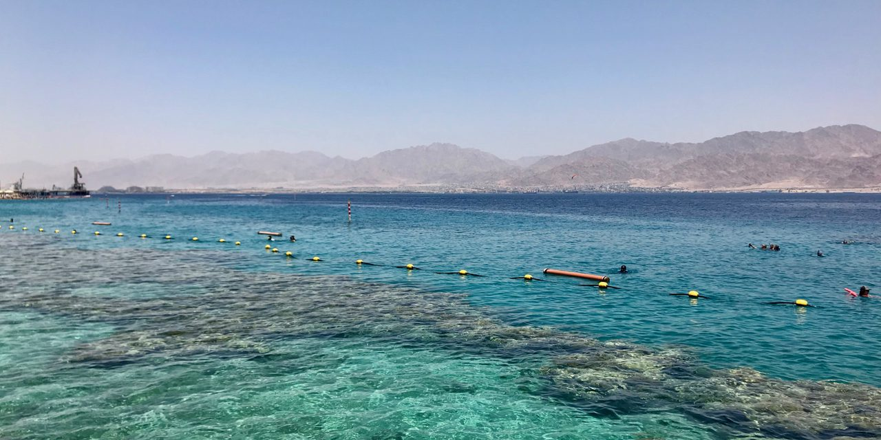 Tours From Eilat